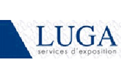 LUGA Services d'exposition